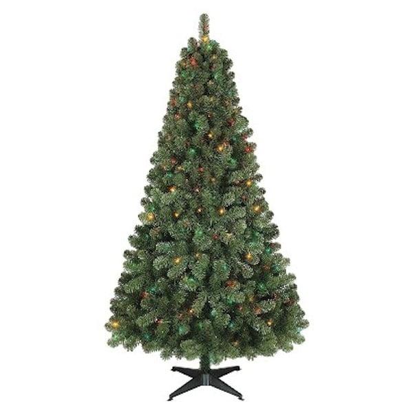 lberta Spruce Christmas Tree