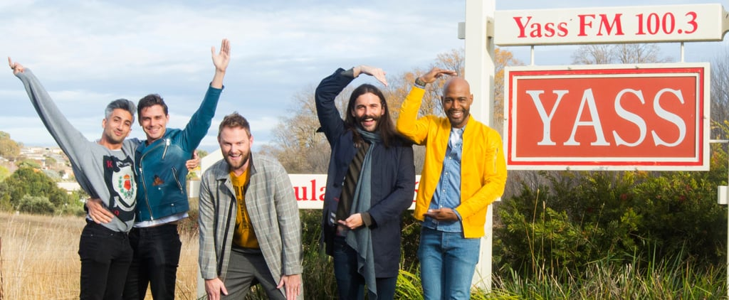 Queer Eye Yass Australia Episode Video