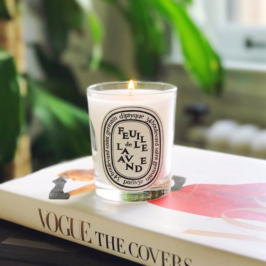 Free Diptyque Birthday Candle