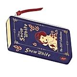 Bésame Cosmetics Snow White Book-Motif Makeup Bag