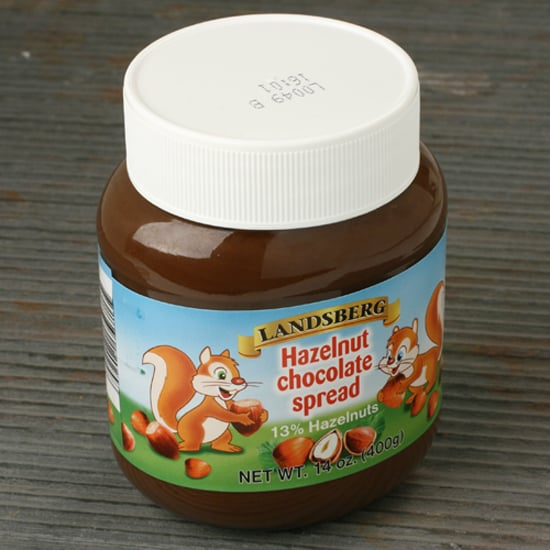 Hazelnut Chocolate Spread and Preserves