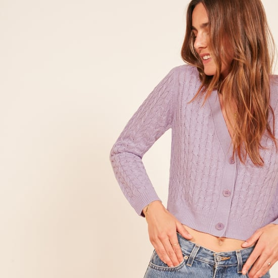 Best Cropped Sweaters