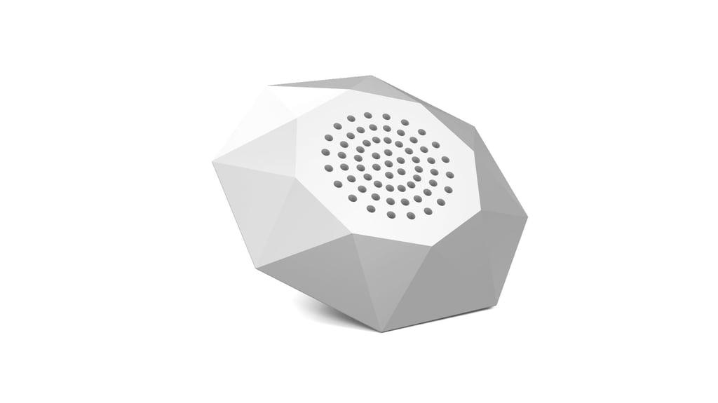 A Sleek Speaker
