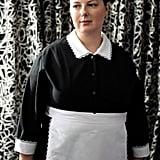 Zuzanna Szadkowski as Dorota Kishlovsky