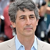 Director Alexander Payne attended the jury photocall in Cannes.