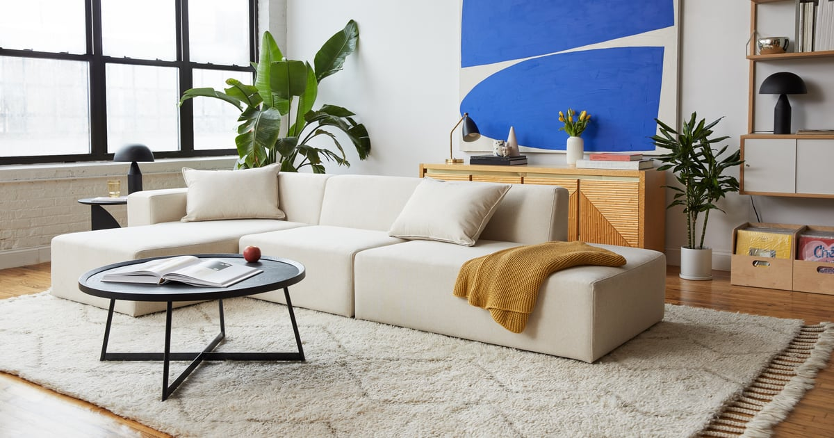 Floyd Just Launched the Best Sofa of 2021, and It's More Versatile Than You Can Even Imagine
