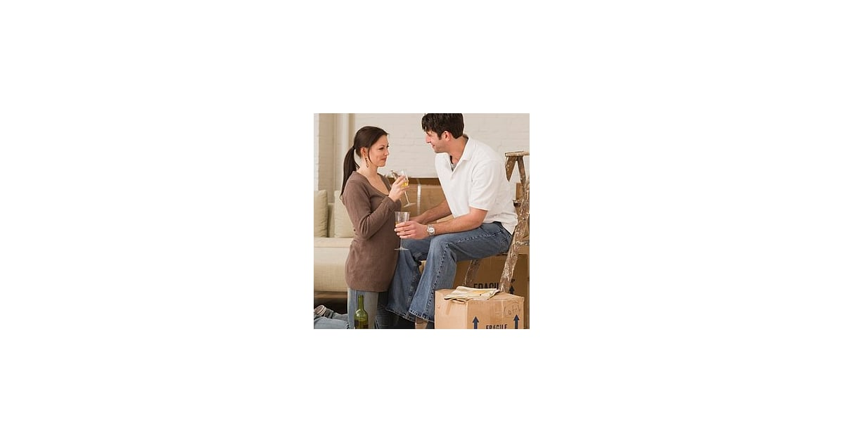 moving in before marriage