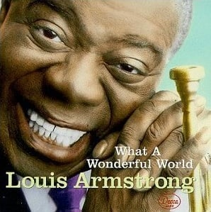 "A Wonderful Playlist of ""What a Wonderful World"" Covers"