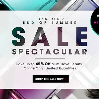 Sephora Summer Sale 2013