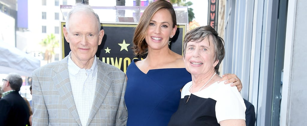 Jennifer Garner Bakes Her Grandma's Cornbread Recipe | Video