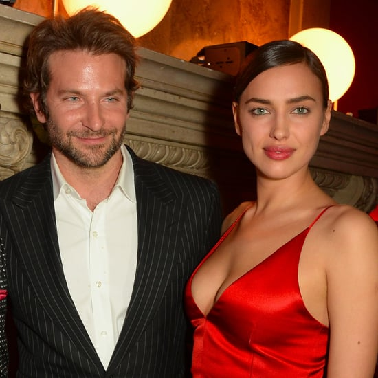 Bradley Cooper and Irina Shayk Welcome First Child