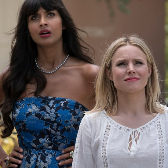 When Will The Good Place Season 2 Be on Netflix?