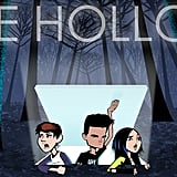 The Hollow, Season 1