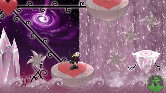 Eternity's Child Coming to Wii Ware