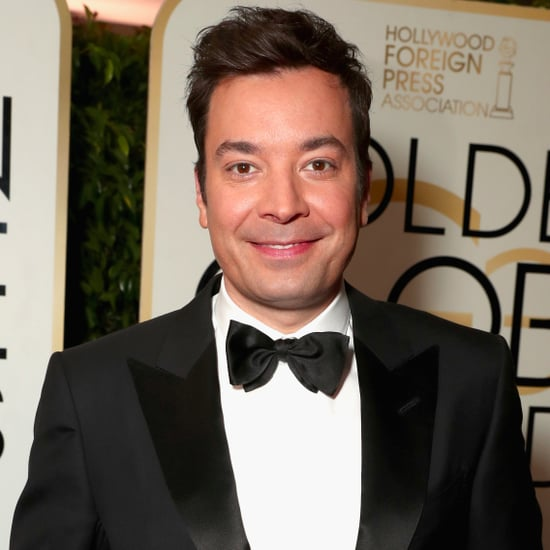 Jimmy Fallon's Best Jokes at the 2017 Golden Globes