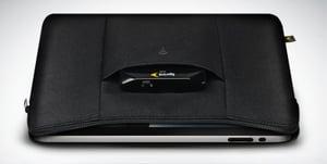 Sprint's Overdrive 4G iPad Case Bundle