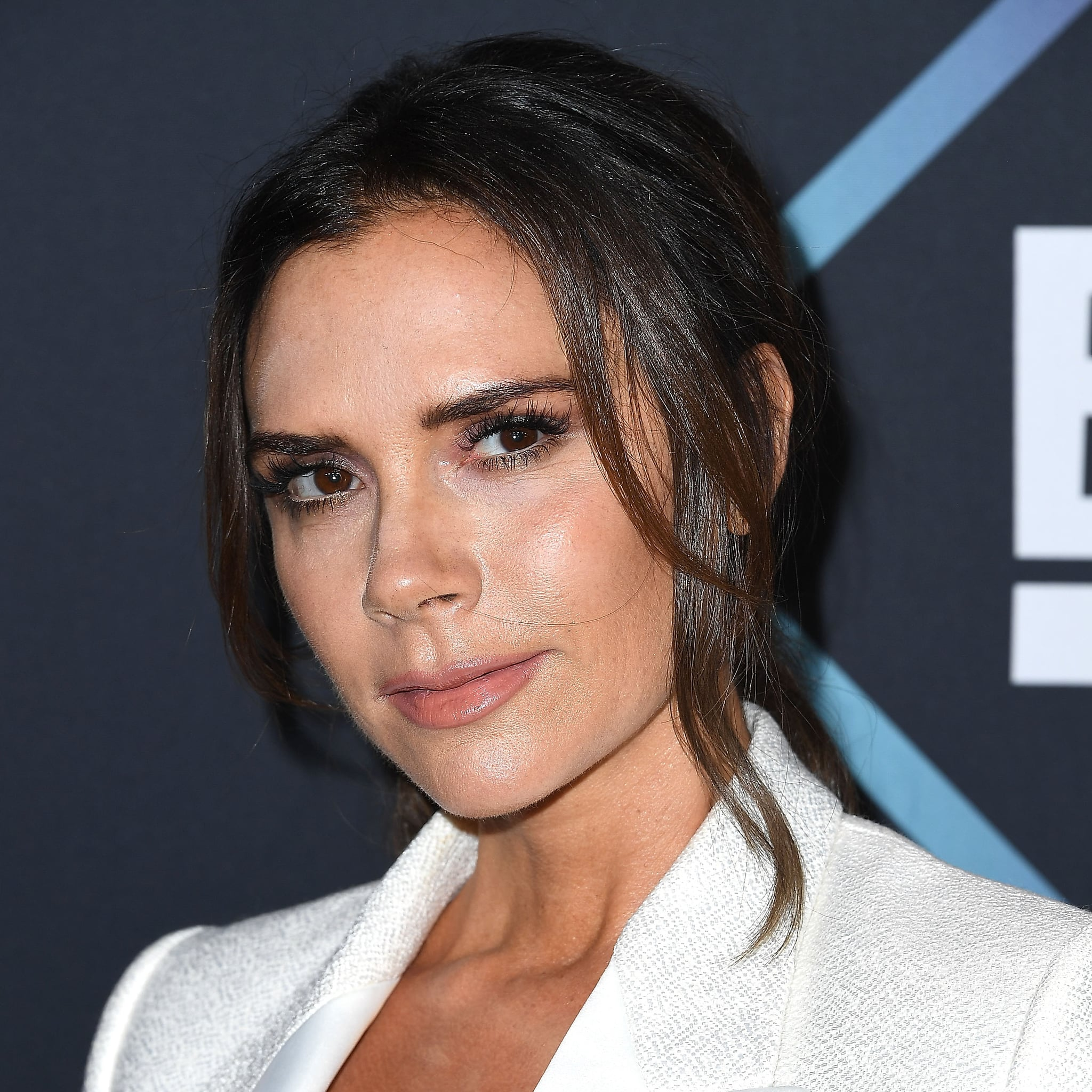 Victoria Beckham Popsugar Celebrity