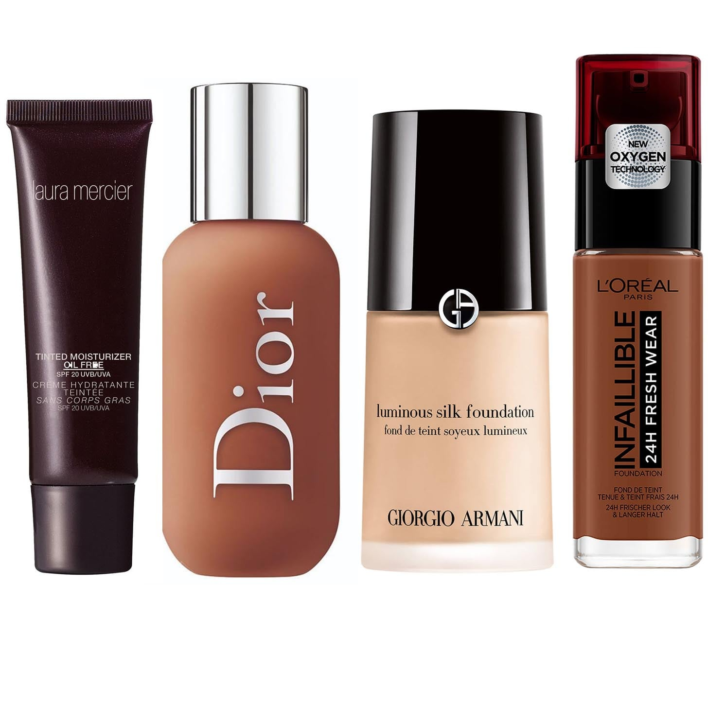 Best Foundations For Oily Skin According To Makeup Artists Popsugar Beauty Uk