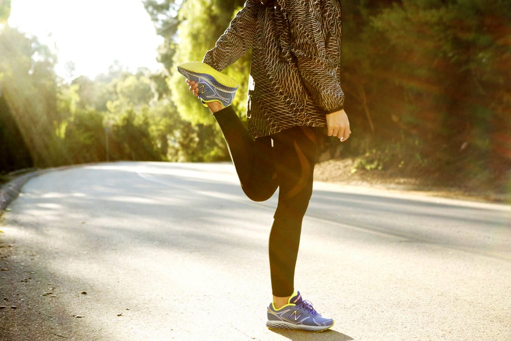 Exercise During the Day, Not in the Evening