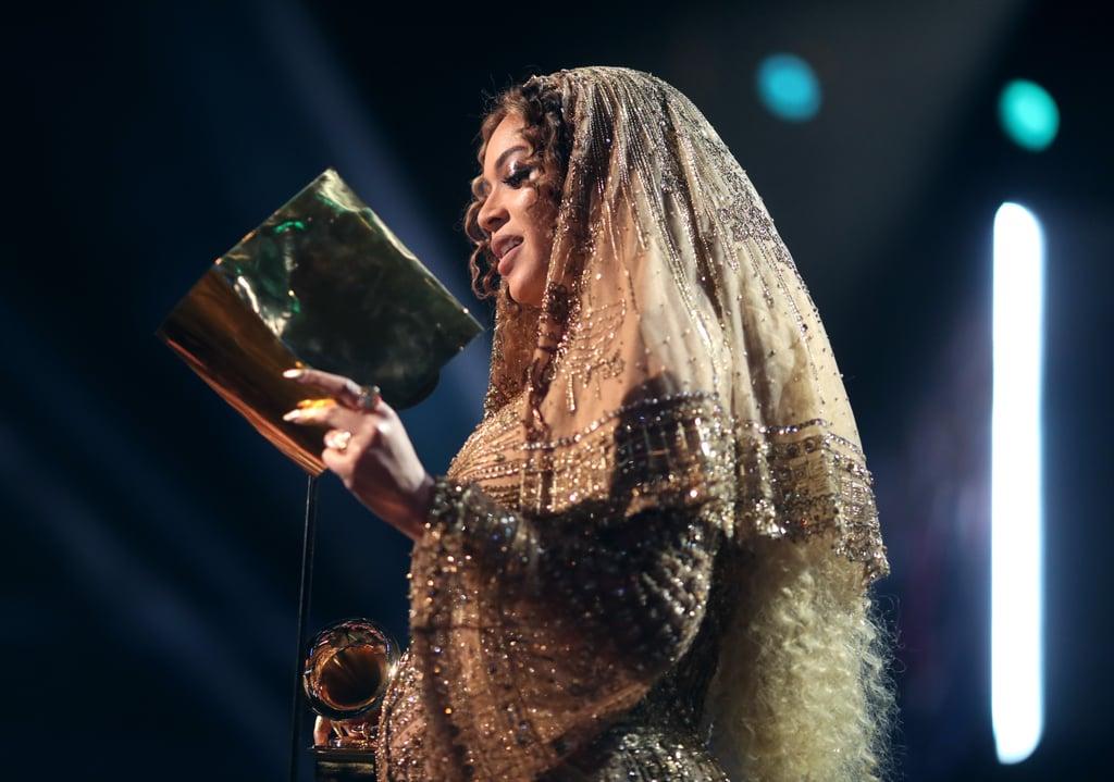 Beyoncé, Grammys