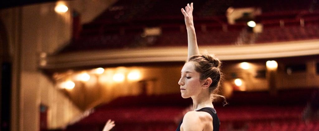 Ballet Dancer Motivation Tips