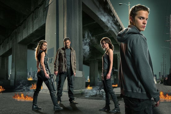 TV Tonight: Terminator: The Sarah Connor Chronicles
