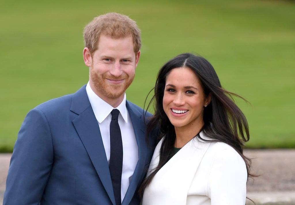 Harry and Meghan Royal Wedding Memorabilia