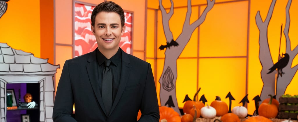 Food Network Halloween Shows 2020