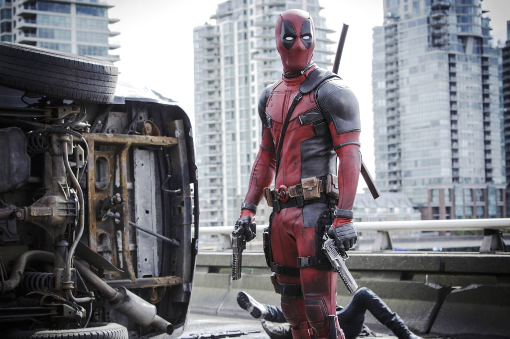 Here's What We Know About Deadpool 2