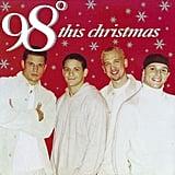 98 Degree's This Christmas Album