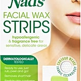 Nads Natural Facial Hair Removal Strips