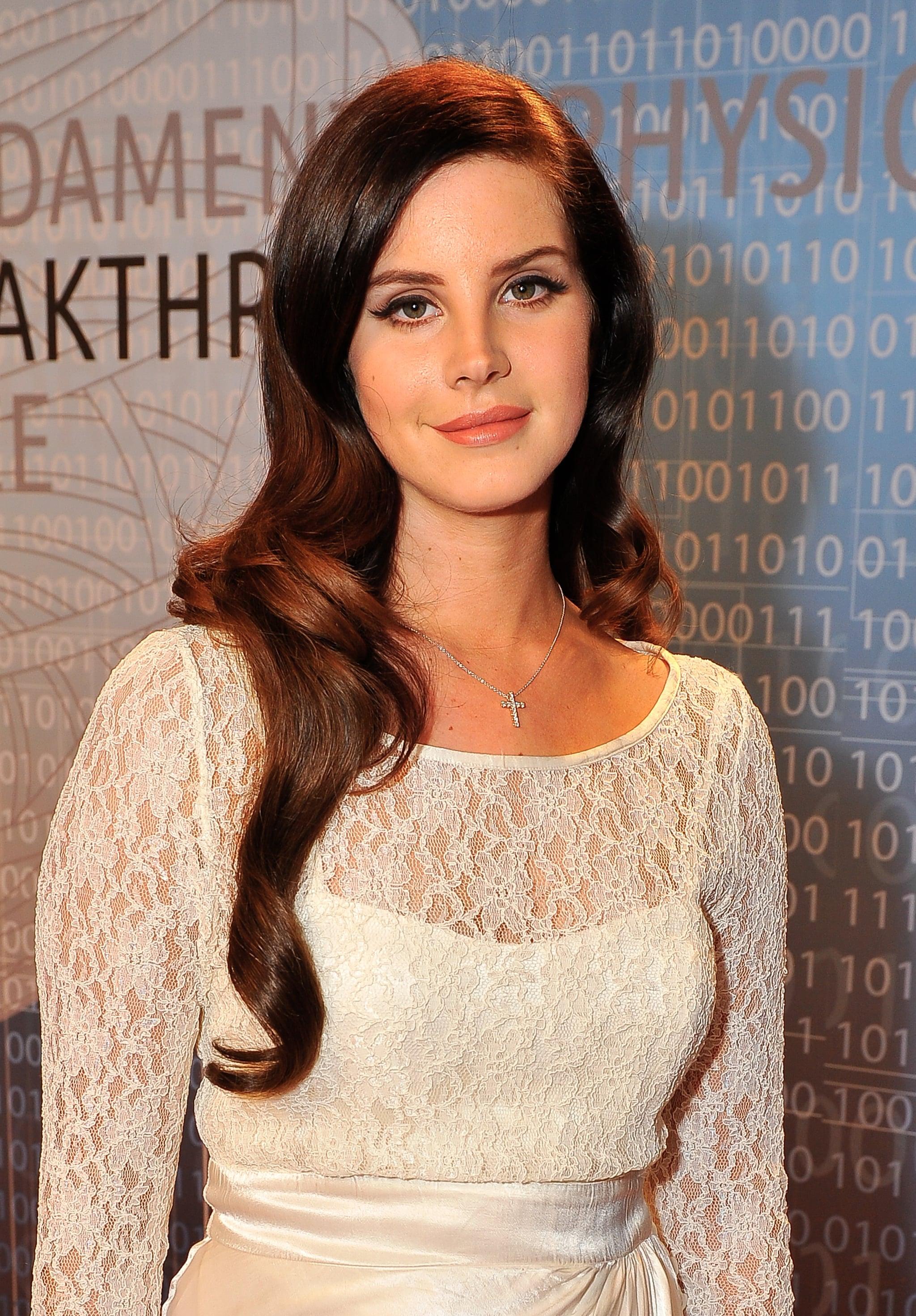 Lana Del Rey = Elizabeth Woolridge Grant