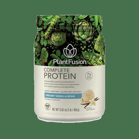 PlantFusion Complete Protein
