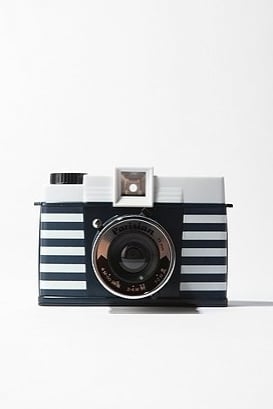 Lomography Diana + Parisian Camera ($65)