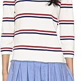 English Factory Combo Dress ($75)