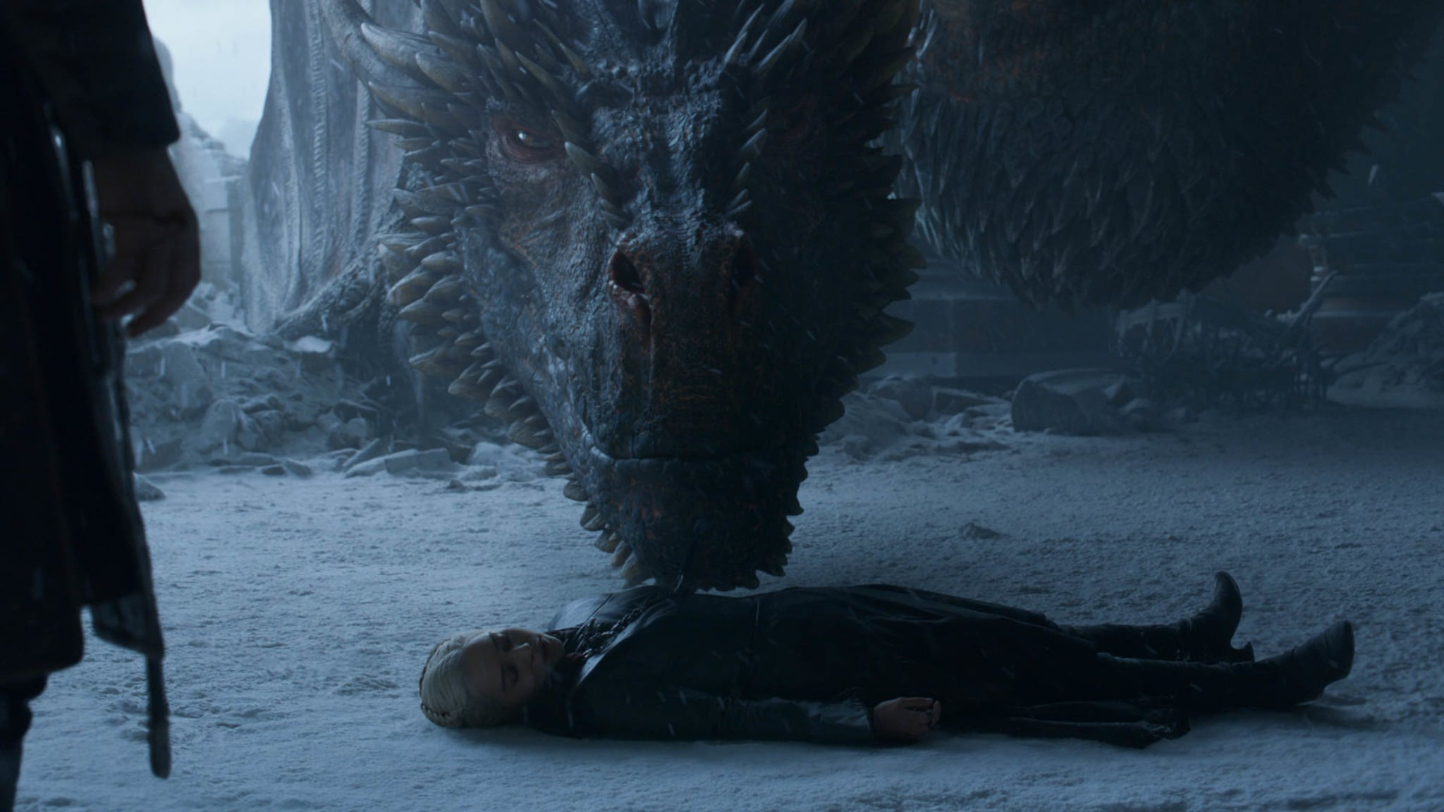 Is Daenerys Really Dead on Game of Thrones? | POPSUGAR