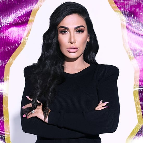 Huda Kattan Huda Boss Interview