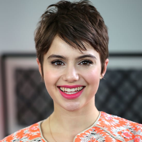 Sami Gayle Talks Vampire Academy | Video