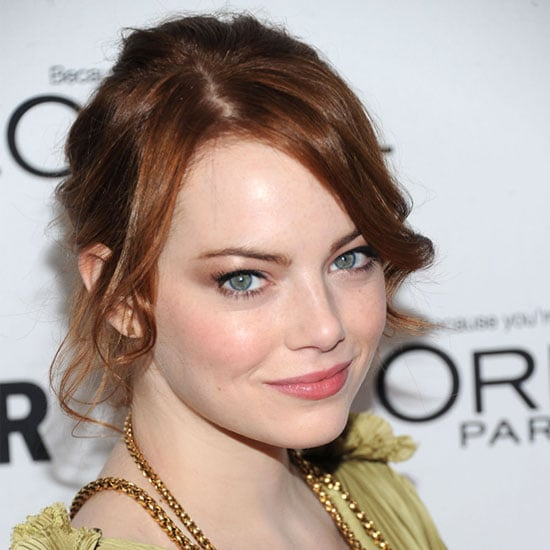How to Get Red Hair Like Emma Stone
