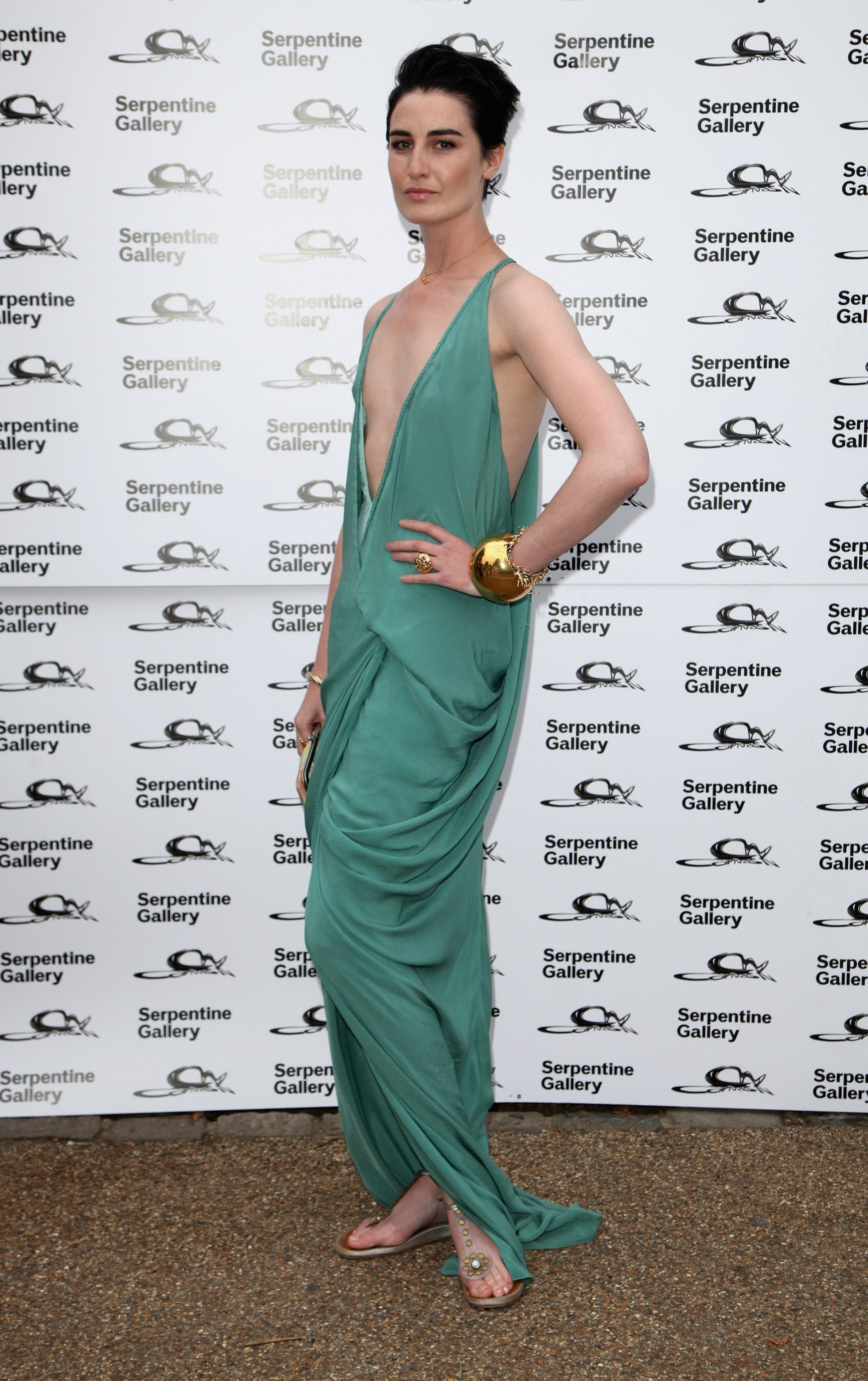 Photos From 2009 Serpentine Gallery Summer Party In London ...
