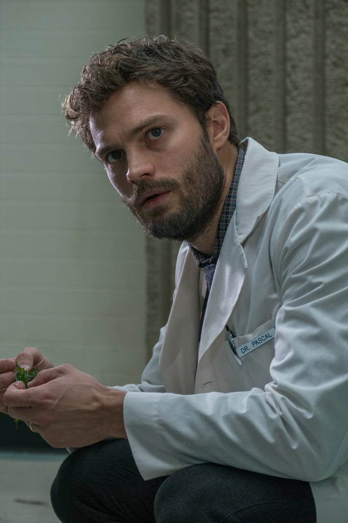 The 9th Life of Louis Drax   Movies and TV Shows Jamie ...