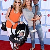 Without a Doubt, Jillian Michaels Has a Ridiculously Cute Family