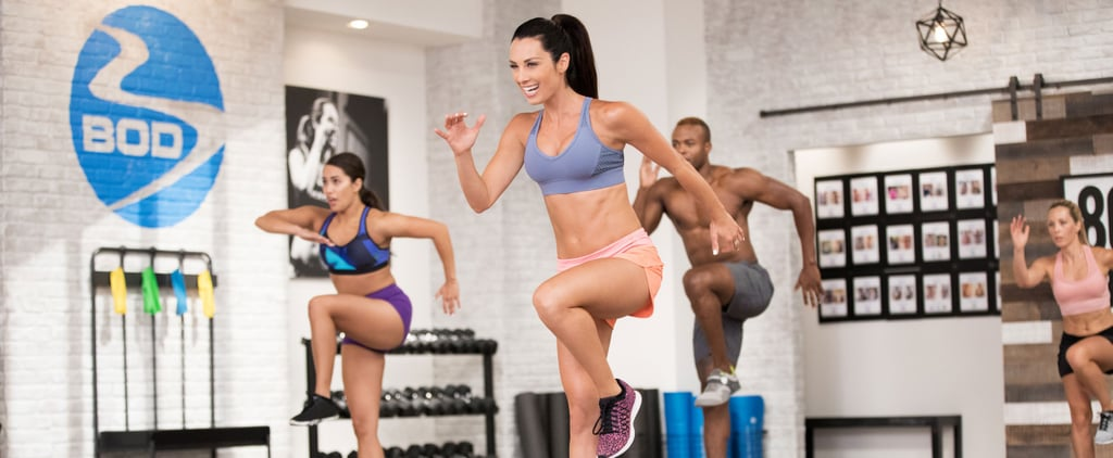 What Are 80 Day Obsession Workouts Like?