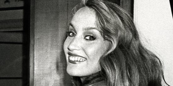 Jerry Hall Chops Off Her Iconic Long Hair Into A Lob Haircut (PHOTOS)