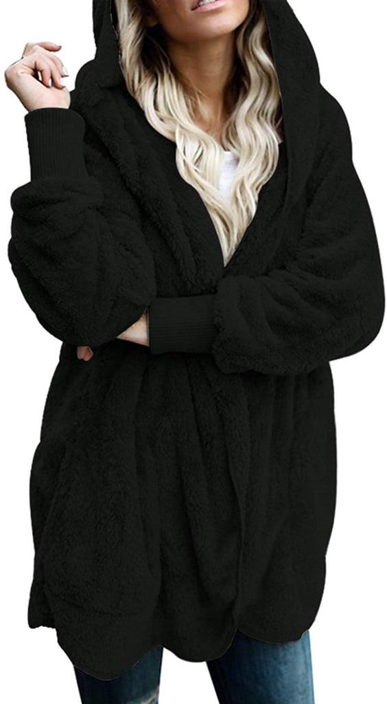 Fleece Sweater Hoodie Amazon Black Friday Sale 2019