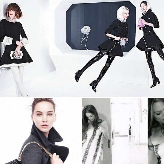 Reed Krakoff, Miss Dior, Chanel, and the Best of Fall 2013 Ad Campaigns