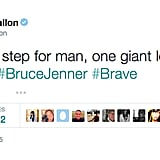 17 Celebrities Who Are Proudly Standing by Bruce Jenner's Side