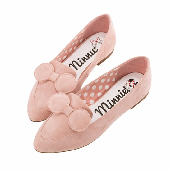 Minnie Mouse Loafers From Grace Gift