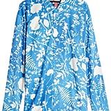 Double Rainbouu Long-Sleeved Dream Field Hawaiian Shirt