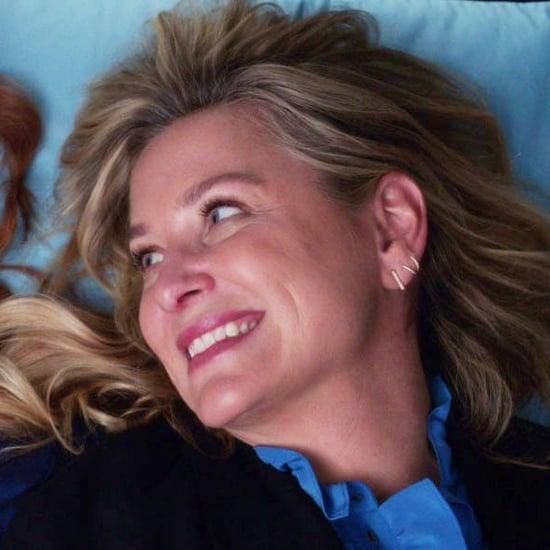 Grey's Anatomy Arizona and April GIFs